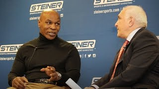Does Mike Tyson Regret His Tattoo?
