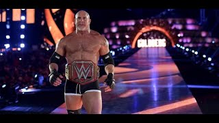 WWE Bill Goldberg Return Titantron 2011 + Download Link