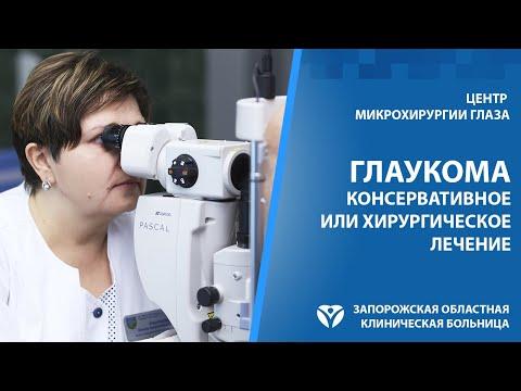 Глаукома. Симптомы, профилактика и методы лечения глаукомы.