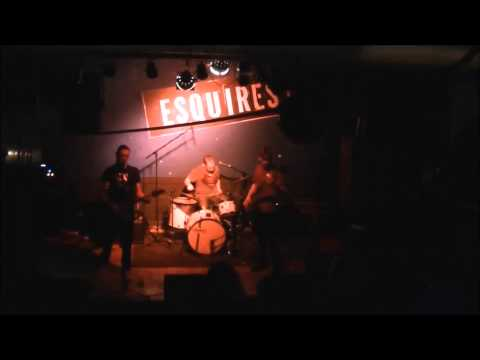 The Phil Sky Experience - The Great Airship Mystery (Live at Bedford Esquires)