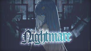 Nightcore - Nightmare | Neoni & Undream (Lyrics) Resimi