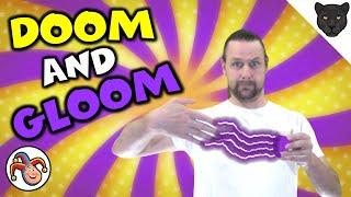 JOKE OF THE DAY | Doom and Gloom!