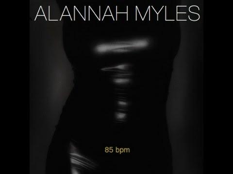 Alannah Myles - I Love You (85 bpm)