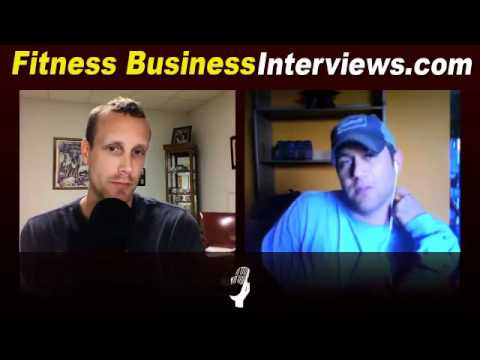 Health Club Consulting And Marketing With Curtis Mock