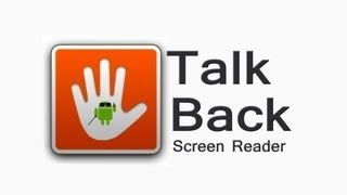 Assistive Technology Apps ~ Talk Back