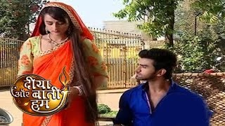 Diya aur Baati Hum | 25th Feb 2016 | Aarzoo Cooks AOLIYA For Rathi Family