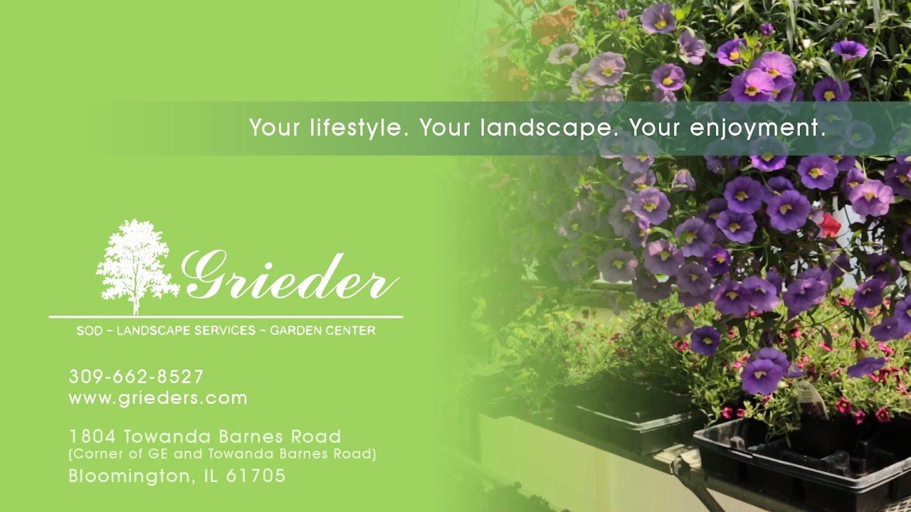 Grieder Landscaping