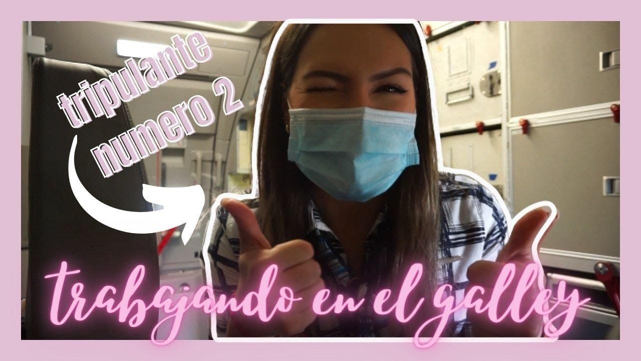 ME PAGAN POR VOLAR COMO PASAJERO 😱 //LA VIDA DE UNA AZAFATA DE VUELO ✈️ #vlog5