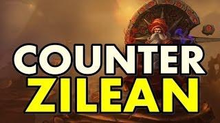 COUNTER ZILEAN