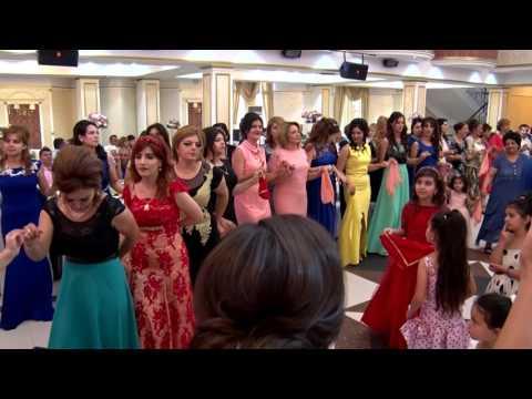 02- Езидская свадьба в Армении Ншан&Марине- 2016