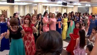 02- Езидская свадьба в Армении Ншан&Марине- 2016(Часть - 2., 2016-12-08T23:43:47.000Z)