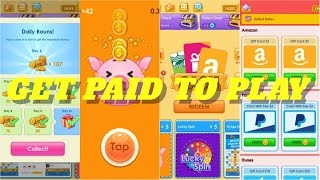 😄Get Paid Money to Play Games | Easy Money via PayPal, Xbox, iTunes, Google Play, Amazon Gift Cards