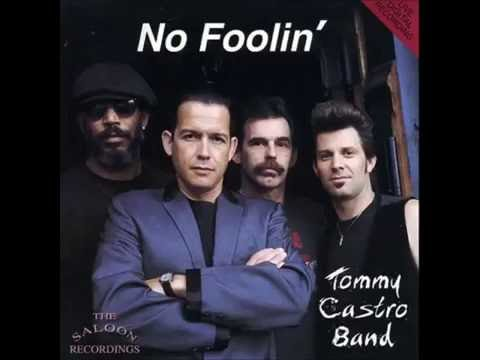 Tommy Castro Band — Sweet Little Angel