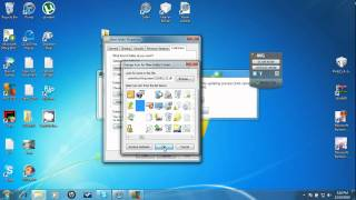 In this video i show you how to make a secret folder! (on windows 7...