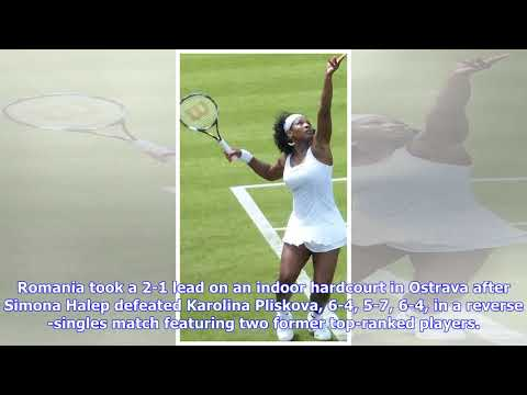 Australia Ousts United States From Fed Cup With Decisive Doubles Win Mp3