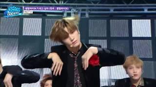 【TVPP】 NCT U – I Wanna be a celeb five, 엔시티유 – 셀럽파이브가 되고 싶어 @Show Music Core 2018