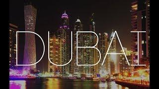 Lovely instrumental music for Dubai city