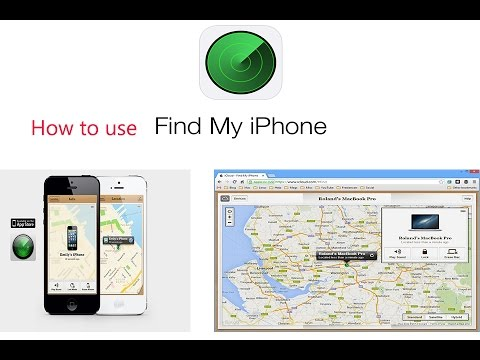 how to locate lost iphone how to find your lost iphone ipod macbook 1593