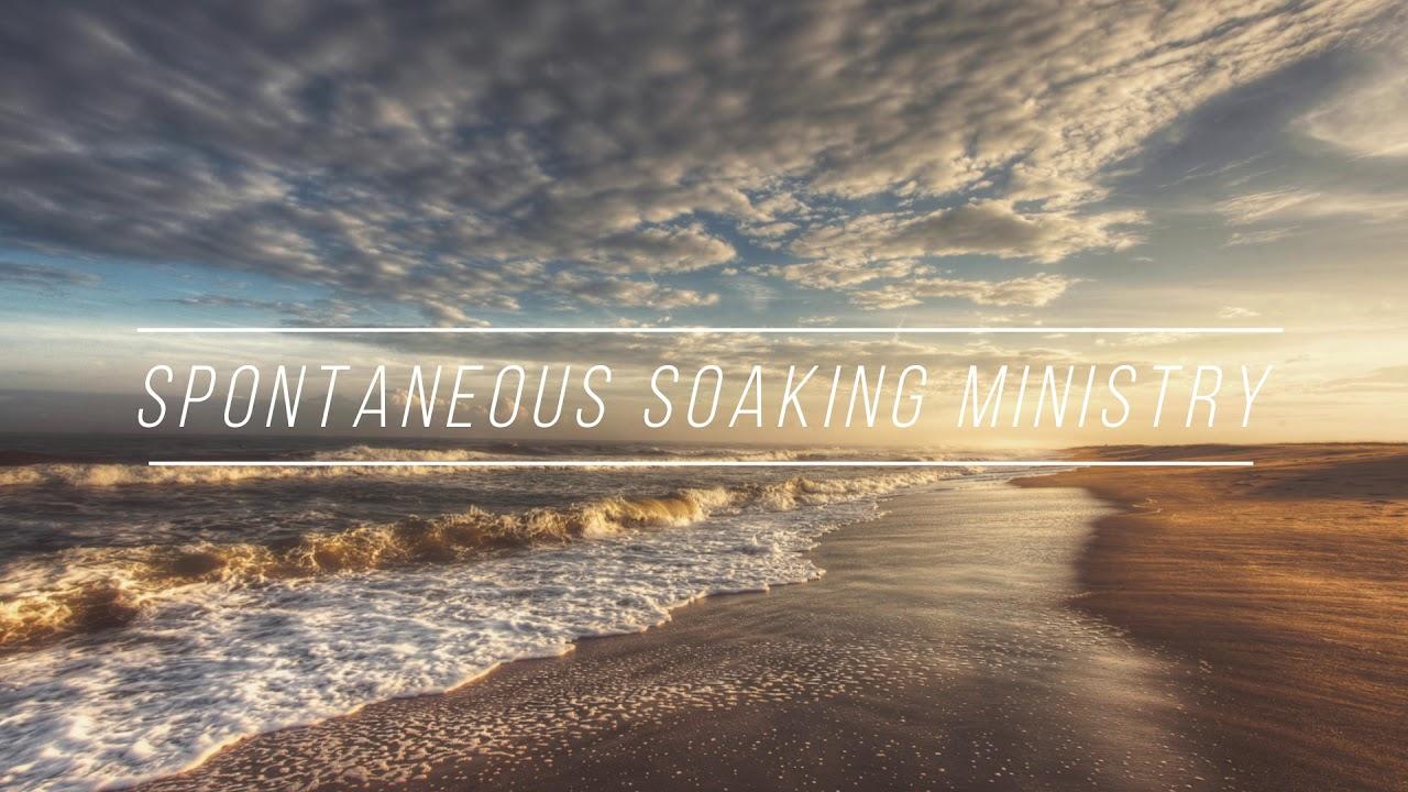 SPONTANEOUS SOAKING 3  |Deep Prayer Music | Soaking Worship Music | Christian Meditation Music