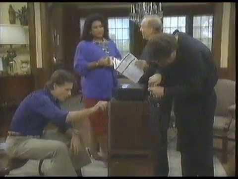 1989 ABC Monday Shows Promo