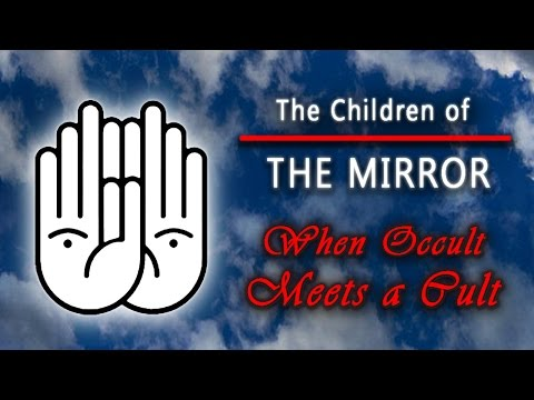 """Children of The Mirror: Joining """"A Cult"""" & """"Occult"""" with Wham City Comedy"""