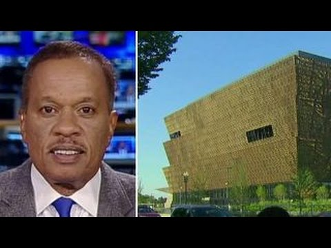 Juan Williams on opening of African-American history museum