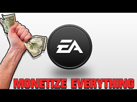 Former Bioware Dev Confirms EA Wants To Empty Your Wallets