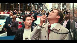 McKay's THE OTHER GUYS (2010) - International Trailer [HD]