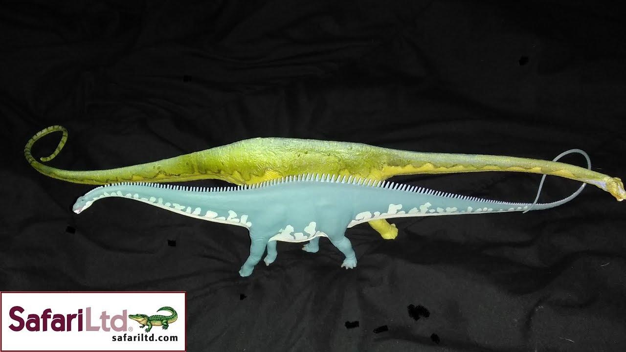Safari LTD   Carnegie Diplodocus Review!!! - YouTube 81843aefaa5c