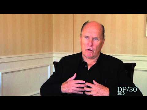 DP/30: Get Low, actor Robert Duvall