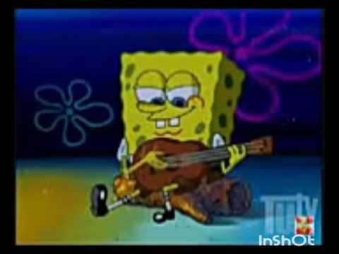 Bob Esponja Cantando Mc Mm Dese Tequila