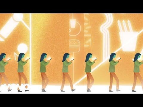 Смотреть клип Jamie Cullum - The Age Of Anxiety