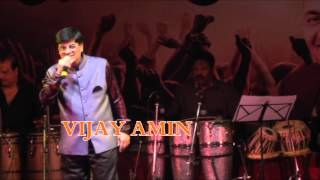 PAL PAL DIL KE PAAS LIVE BY VIJAY AMIN