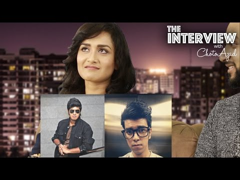 Nadia Khanam is Marriage Material? - The Interview w/ ChotoA
