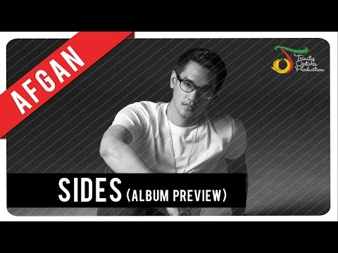 Afgan - SIDES | Official Album Preview