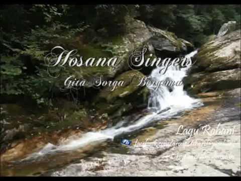 gita-sorga-bergema---hosana-singers