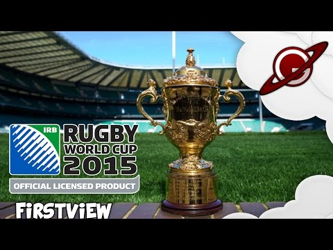 Rugby World Cup 2015 VideoFirstview