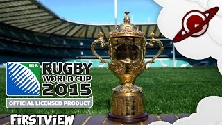 Rugby World Cup 2015 (Video-Firstview)