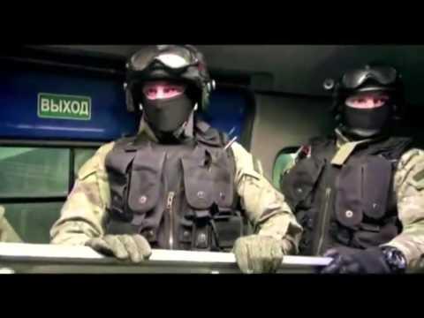 Russian police Spetsnaz arrests  drug dealers