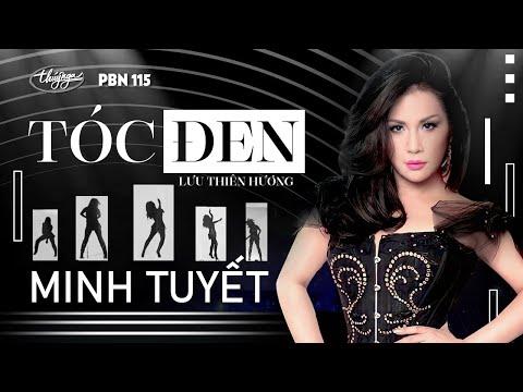 Tóc Đen by Minh Tuyết in PBN 115 Asian Beauty - Nét Đẹp Á Đông