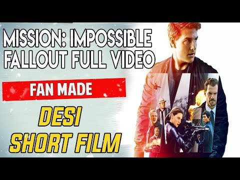 Mission: Impossible – Fallout Full Video   Fan video