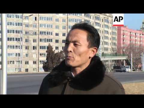 North Koreans react to sacking of Kim Jong Un's uncle, Jang Song Thaek
