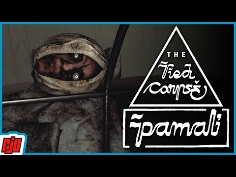 PAMALI Part 4 | The Tied Corpse | Indonesian Horror Game | PC Gameplay Walkthrough