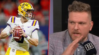 Is Joe Burrow The Next Great NFL QB?
