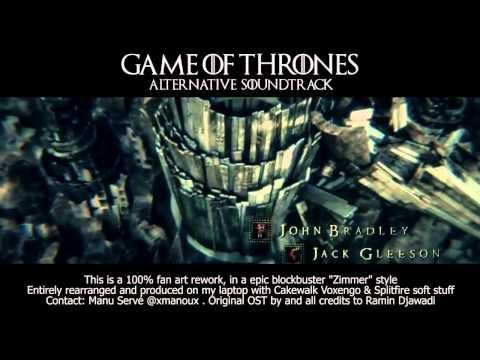 Game Of Thrones Alternative