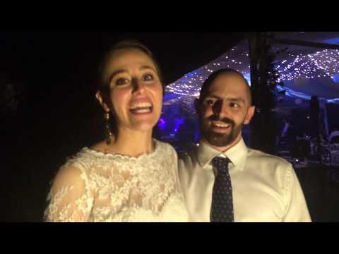 Constanza Moreno Eventos & Wedding Planner