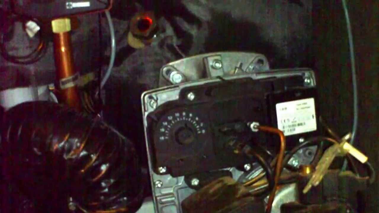 Probleme chaudiere geminox fcx youtube - Chaudiere fioul condensation geminox ...