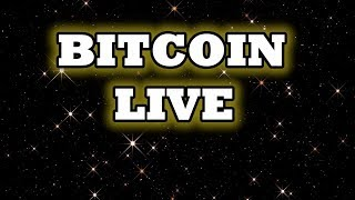 🔴 Bitcoin LIVE : BTC BULLISH ENGULFING HYPE! 🔴 Ep. 865? - Crypto Technical Analysis