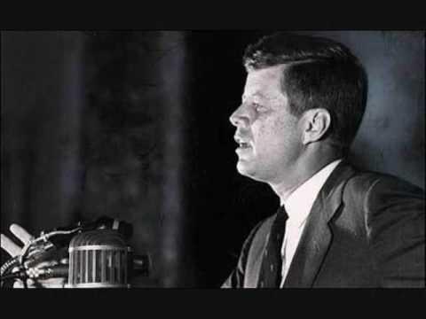 John Fitzgerald Kennedy, My Eternal Hero