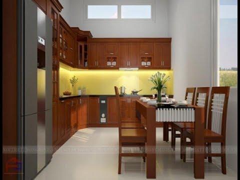 Thiết kế nhà bếp 20m2 và những lưu ý quan trọng